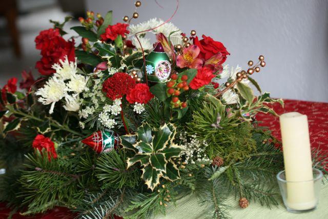 Christmas2009 Centerpiece