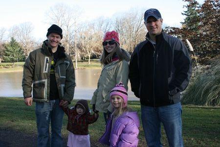 Christmas2009 Lake