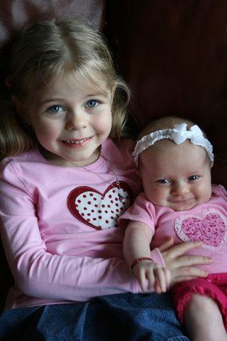 Valentine Avery and Jane