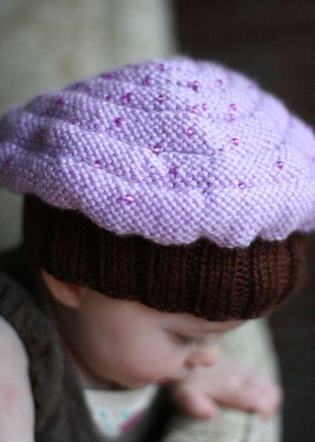 Cupcake hat-3