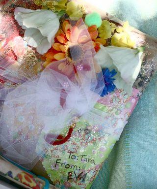 Tara's fairy party-12