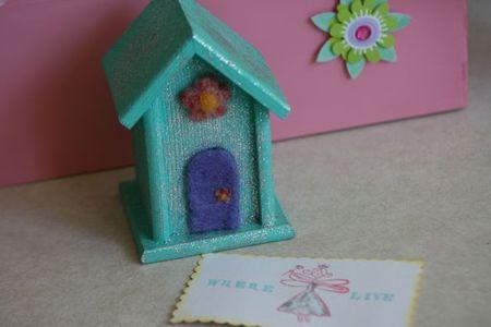 Fairy gift-2