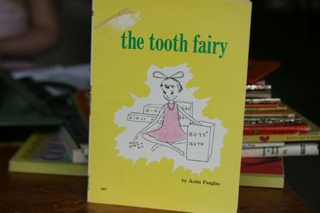 Books tooth fairy-1
