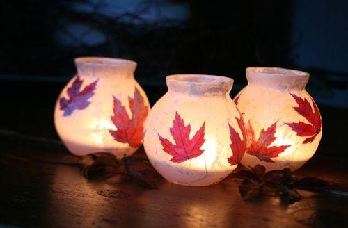 Leaf lantern-2