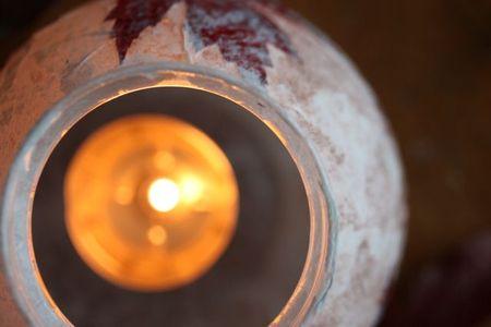 Leaf lantern-4