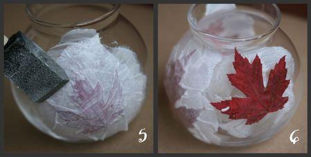 Leaf collage-3