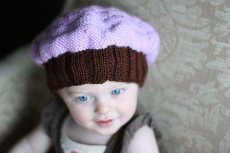Cupcake hat-1