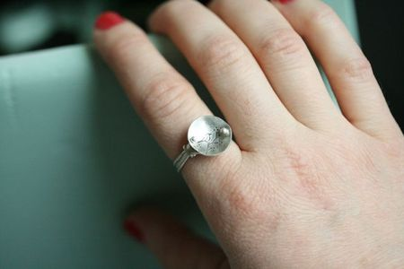 Songbird ring-2