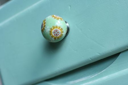 Anthropologie knob--favorite