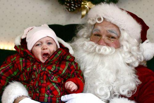 Santa 2010-2