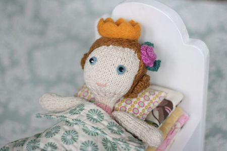 Princess and the pea-2