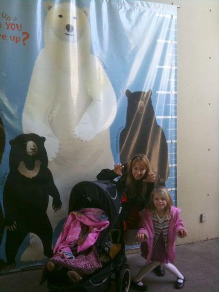 Zoo february 2011