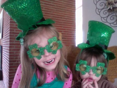 St Pattys Day 2011-2