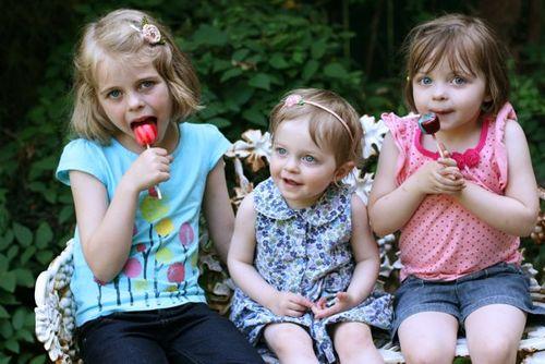 Smokies me and the girls 4