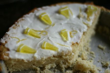 Easter lemon cake-1