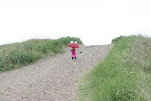Seaside 2011--C with umbrella-16