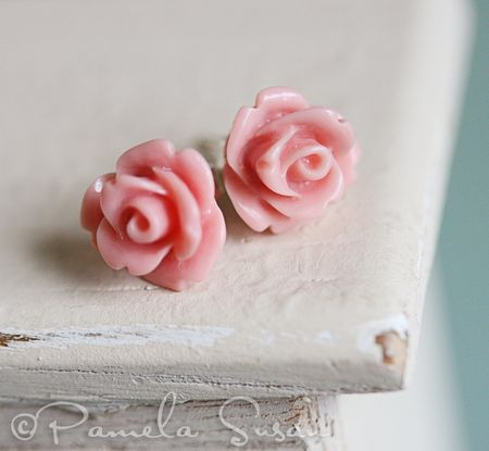Flower-earrings-pink-1