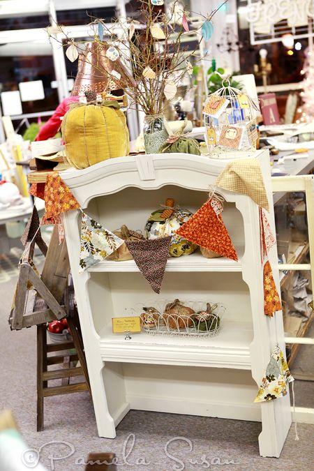 Shelf at store-1
