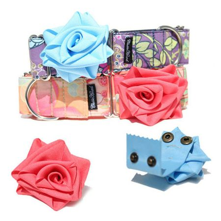 Flower-dog-collars-2
