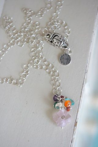 Spring Garden Necklace 3-2