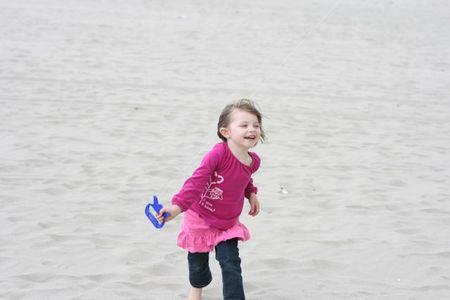 Seaside 2011-c flying kite-8