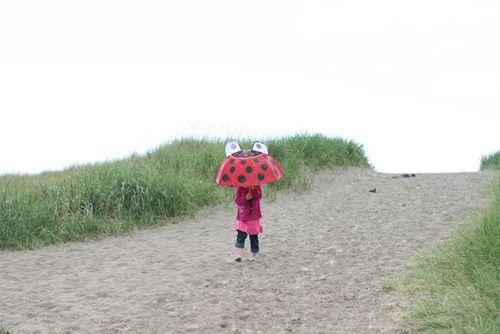 Seaside 2011--c with umbrella--17