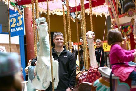 Seaside carousel 35