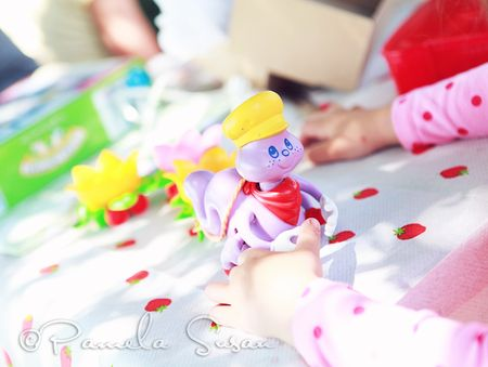 Strawberry shortcake caterpillar party-33