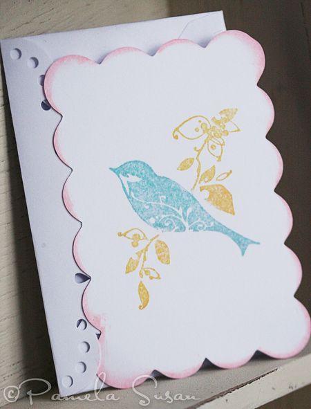 Bird card-1