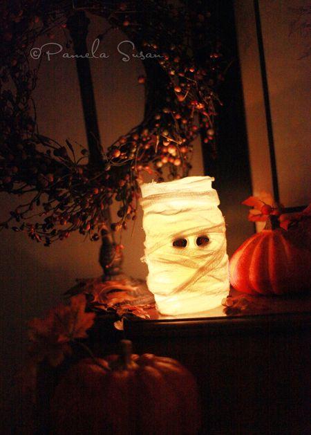 Mummy lantern-2