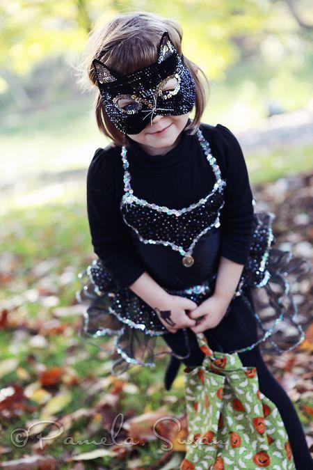 Halloween Miss C-2011