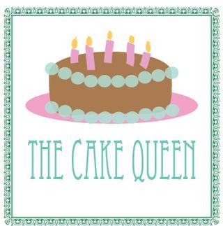 Cake-button
