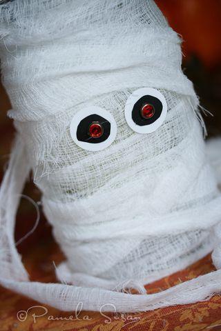 Mummy lantern-4
