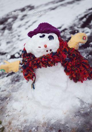 Snowman-2012