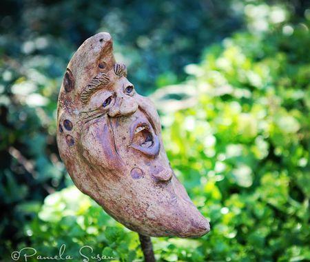 Moon-crescent-sculpture-clay