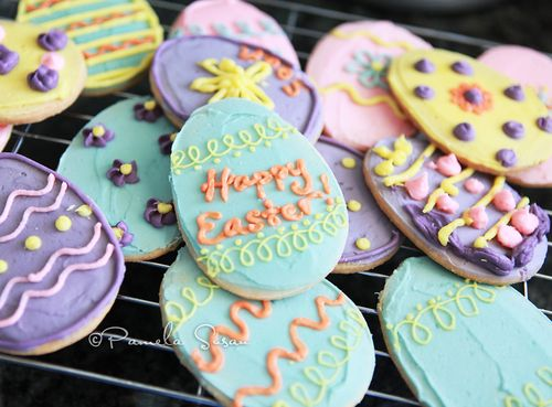 Easter-egg-cookies