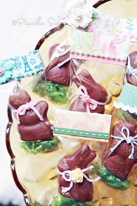 Lindt-mini-easter-chocolate-bunny-chick-lamb-pamela-susan
