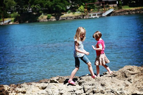 Father's-day-girls-river -2102