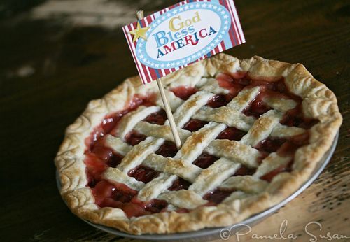 Cherry-pie-god-bless-america