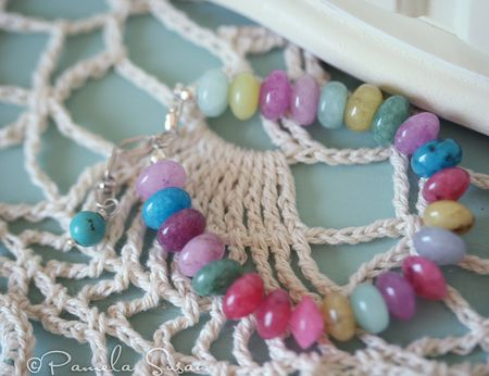 Bracelet-jade