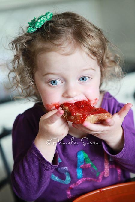 J-strawberry-jam