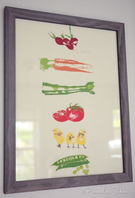 Dish-towel-anthropologie-kitchen-framed-art-pamela-susan