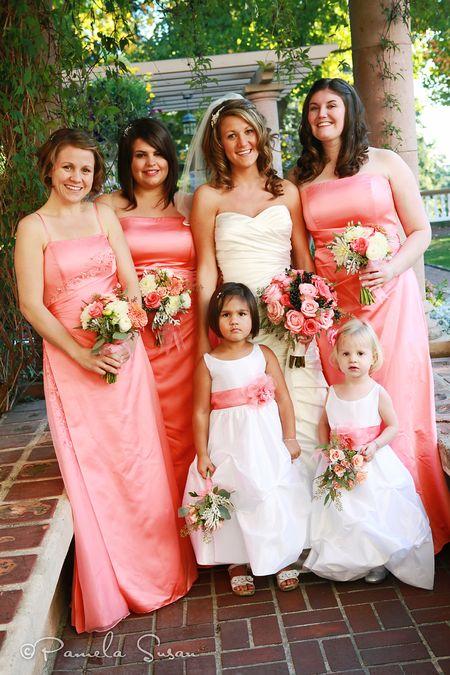 Heidi-bridesmaids