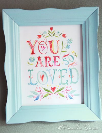 Katie-daisy-you-are-so-loved-print