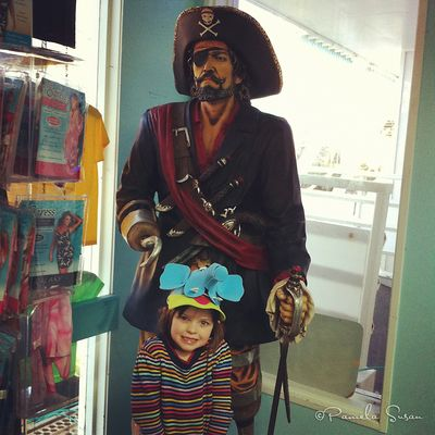 Pirate-newport-oregon