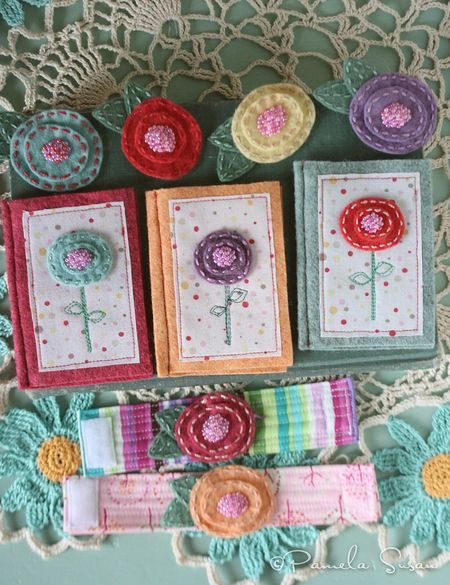 Posy-needle-books-bracelets-hairclips