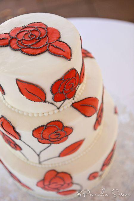 Heidi-cake