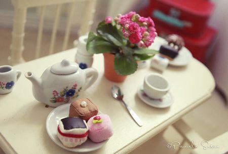 Girls-bedroom-american-girl-doll-tea-party-fabric-chocolates-7