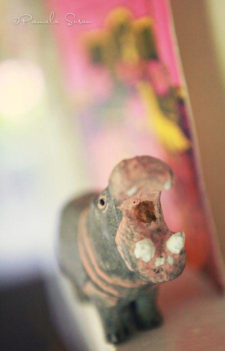 Playroom-hippo